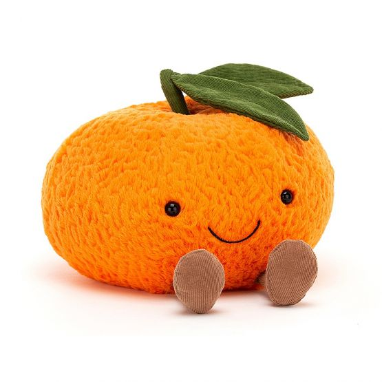 Amuseable Clementine by Jellycat