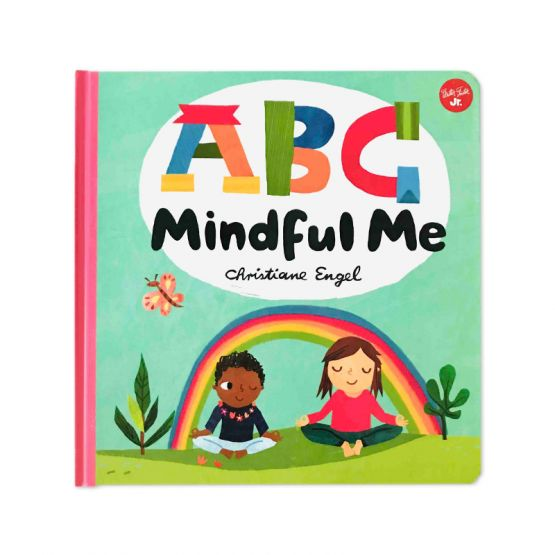 *New* ABC Mindful Me by Groovy Giraffe