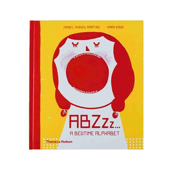 *New* ABZZz... A Bedtime Alphabet by Groovy Giraffe