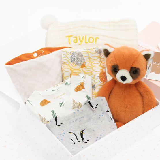 *Bestseller* Baby Gift Set - Autumn Adventure