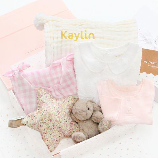 *Bestseller* Baby Girl Gift Set - Baby Melody