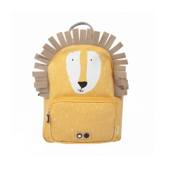 *New* Backpack - Mr Lion by Trixie