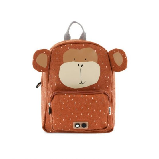 *New* Backpack - Mr Monkey by Trixie