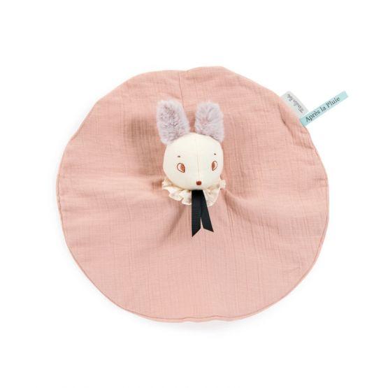 *New* Après La Pluie - Brume Mouse Comforter by Moulin Roty