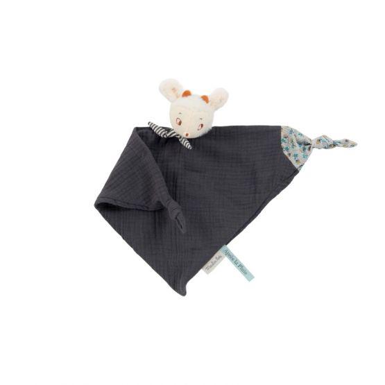 *New* Après La Pluie - Nuage Sheep Comforter by Moulin Roty