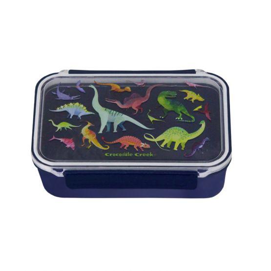 *New* Bento Box - Dinosaur Roar by Crocodile Creek