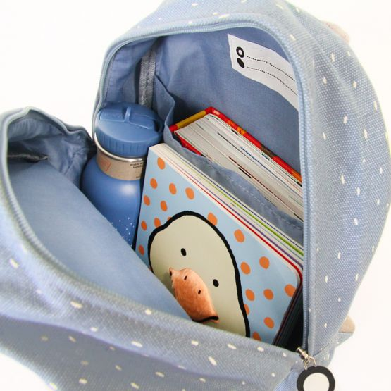 *New* Backpack - Mrs Elephant by Trixie