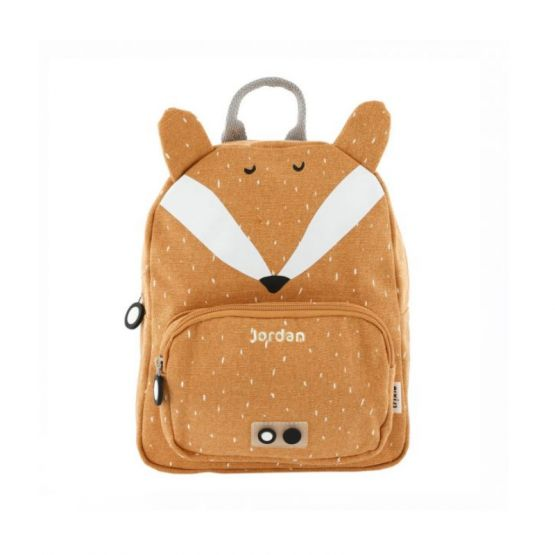 *New* Backpack - Mr Fox by Trixie