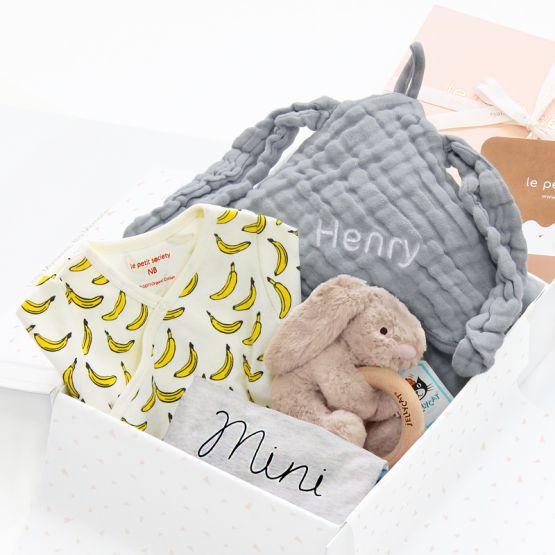 *Bestseller* Baby Gift Set - Lil Bunny