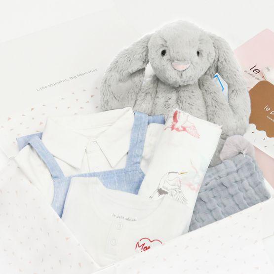 *Bestseller* Baby Boy Gift Set - Lil Prince