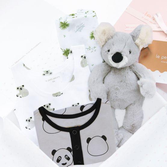 *Bestseller* Baby Gift Set - Baby Koala