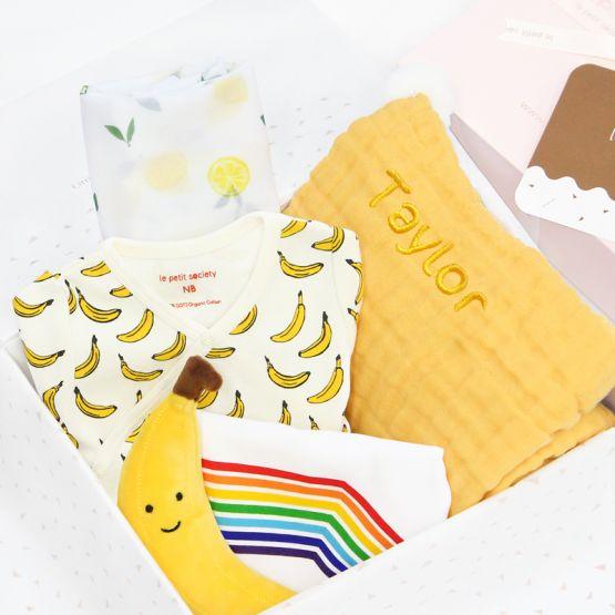 *Bestseller* Baby Gift Set - Sunny Day