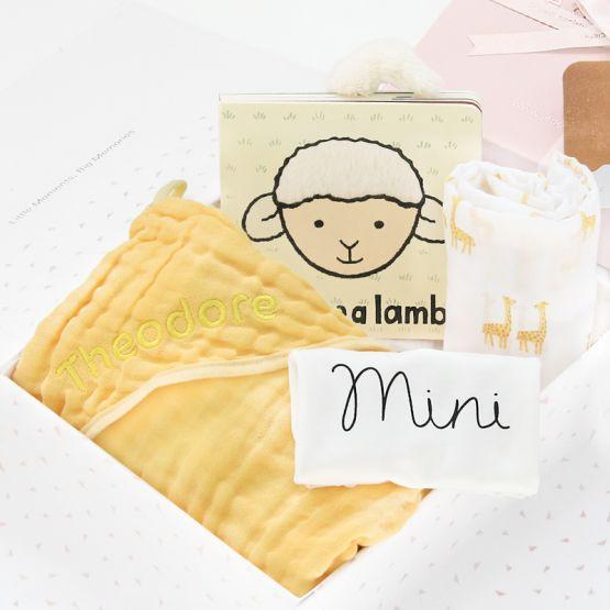 *Bestseller* Baby Gift Set - Mini Explorer