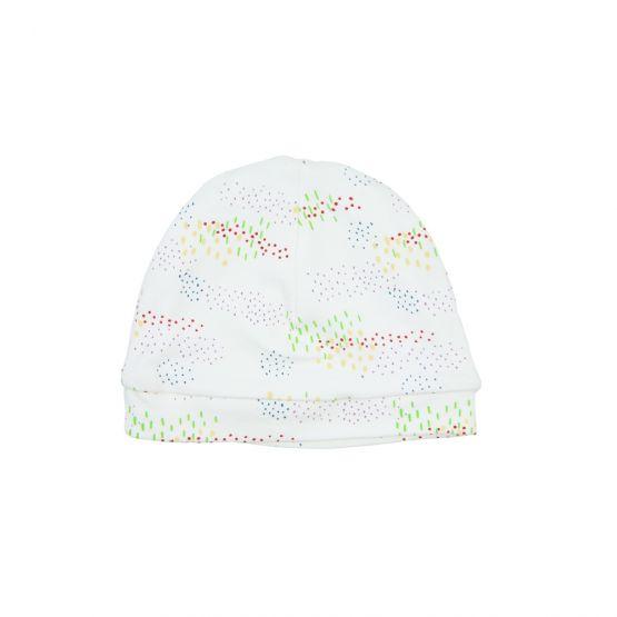 Sunny Day Organic Baby Hat