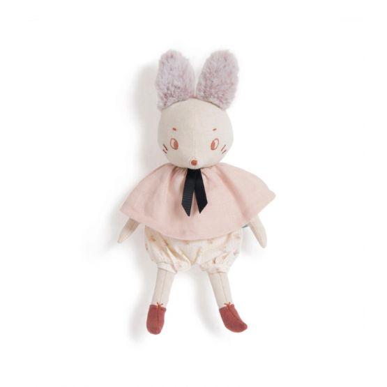 *New* Après La Pluie - Little Mouse Brume by Moulin Roty