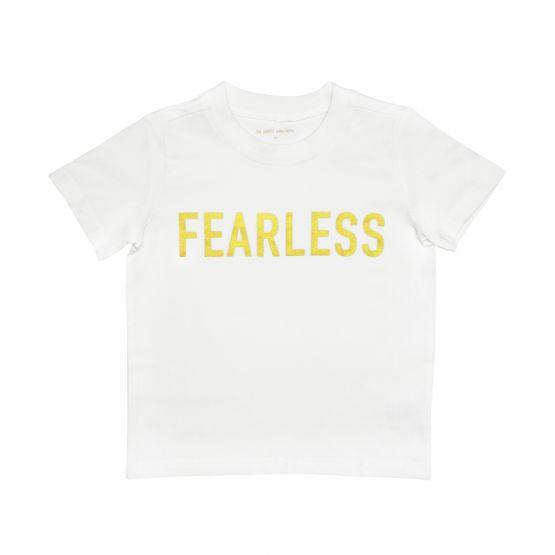 "Kids ""Fearless"" Tee"