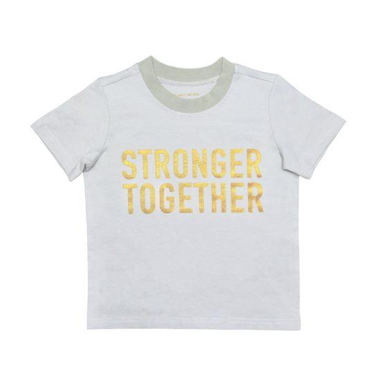 "Kids ""Stronger Together"" Tee"