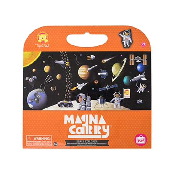 *New* Magna Carry - Space Explorer by Tiger Tribe