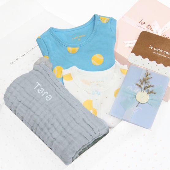 *Bestseller* Baby Gift Set - Mini Playdate