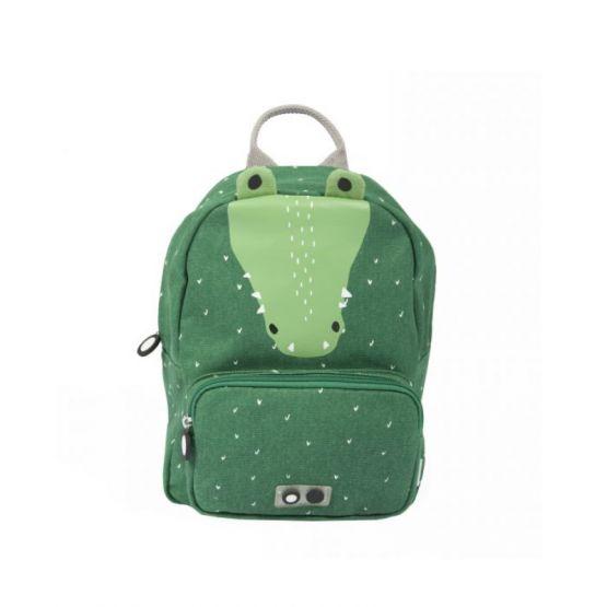 *New* Backpack - Mr Crocodile by Trixie