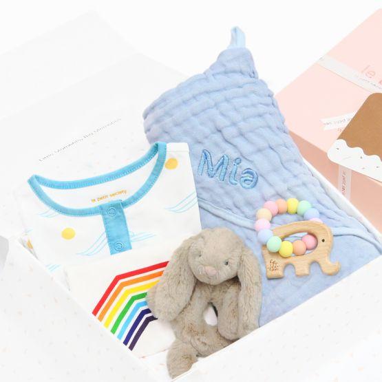 *Bestseller* Baby Gift Set - Rainbow Sprinkles