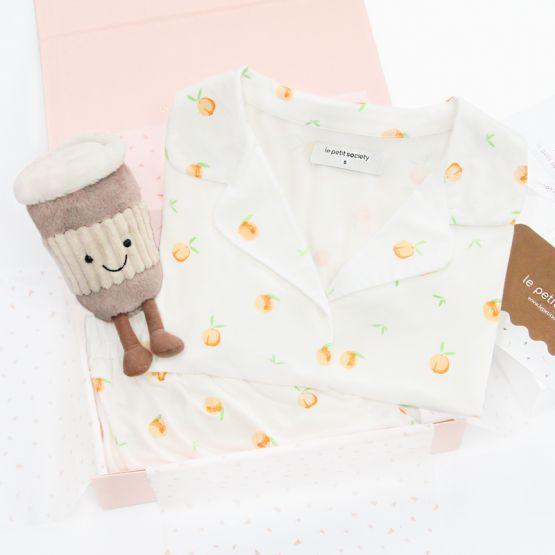 *Bestseller* Ladies Gift Set - Peach Perfect