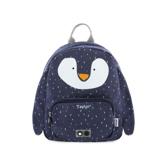 *New* Backpack - Mr Penguin by Trixie