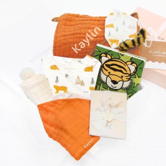 *Bestseller* Baby Gift Set - Safari Sunset