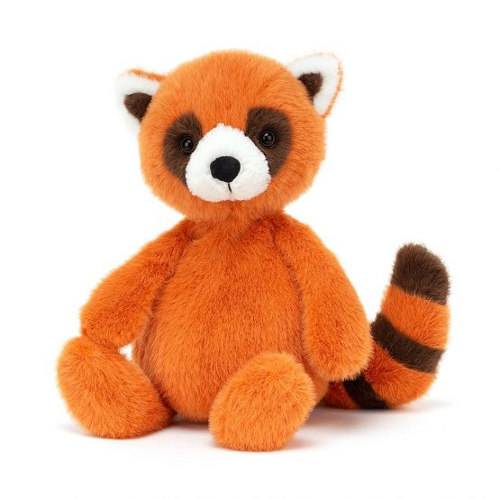 Whispit Red Panda by Jellycat
