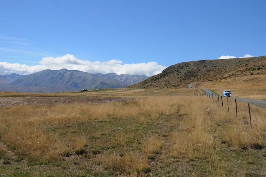 Le Petit Travels :: New Zealand
