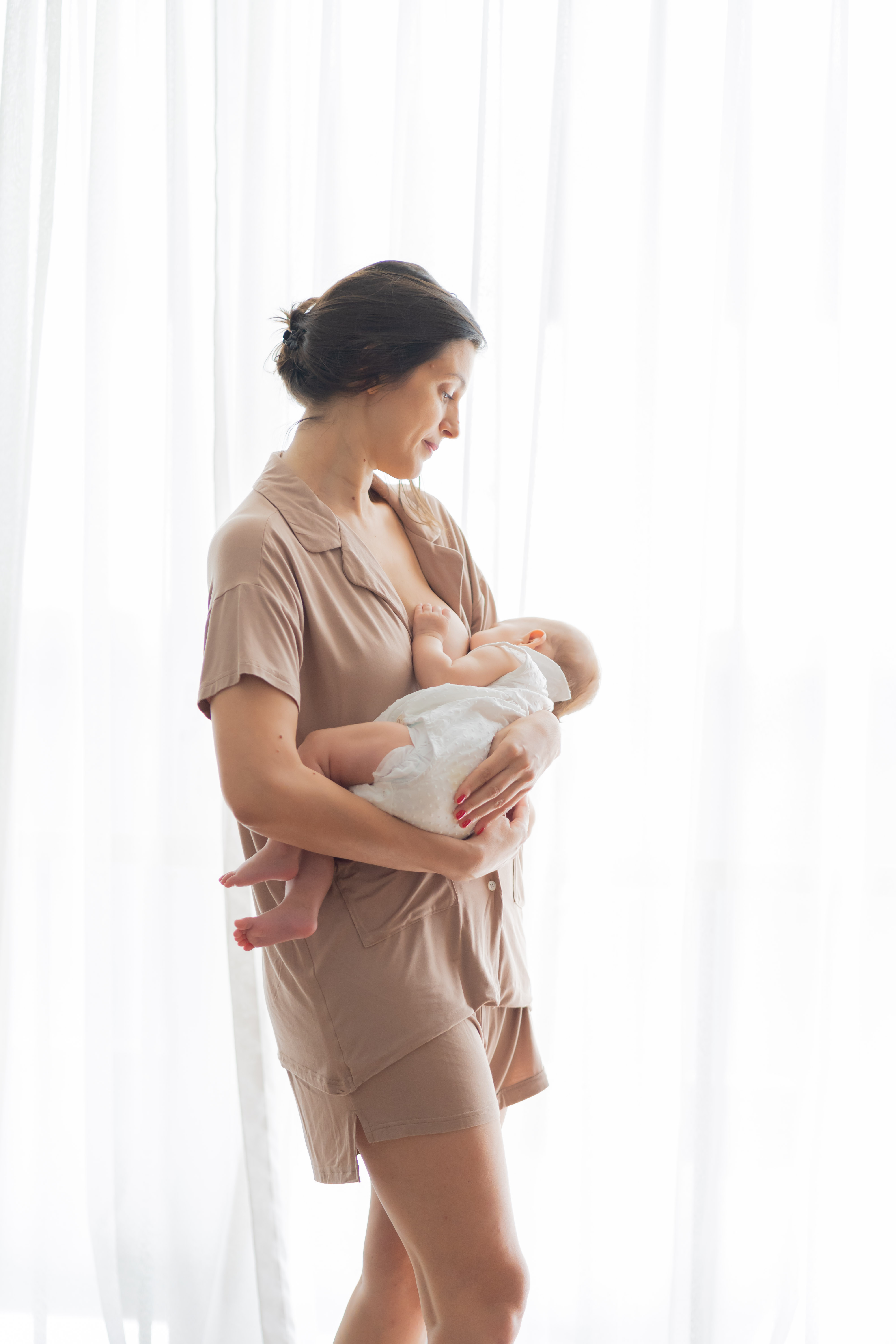 Loungewear for Mummy and Me - Le Petit Society