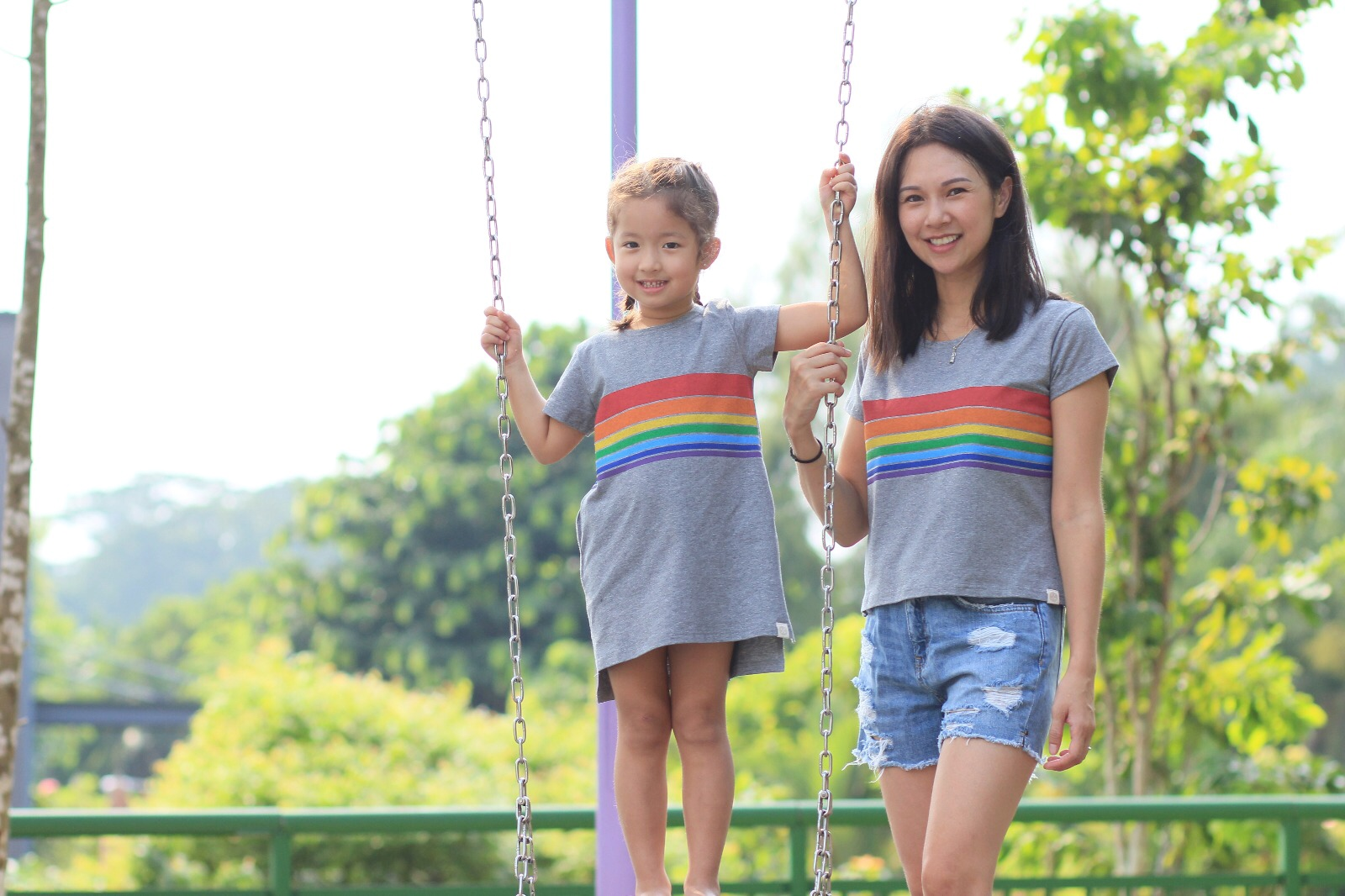 Best Playgrounds - Outdoor Fun in Singapore