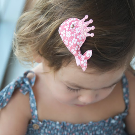 New in store :: Hair Clips