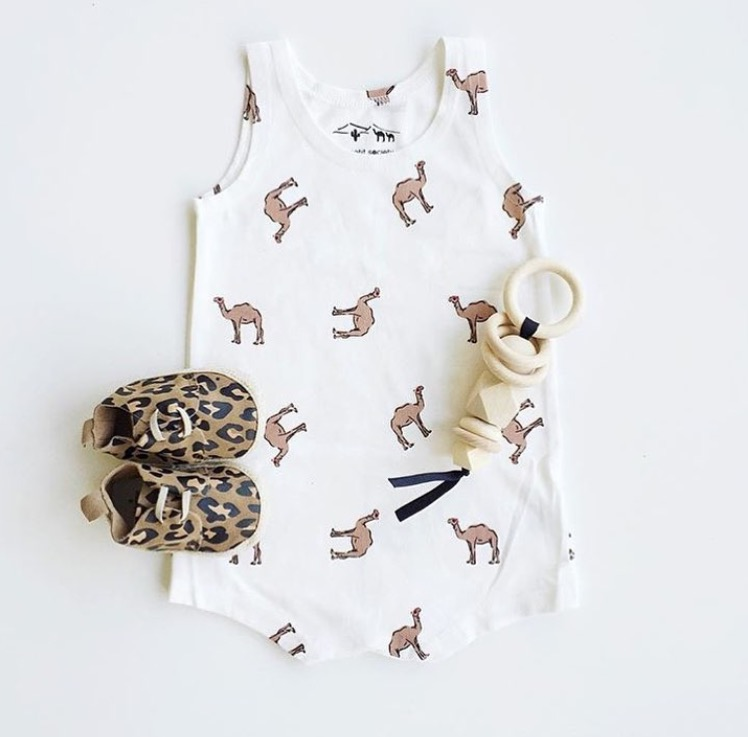 Gift guide - For the Baby