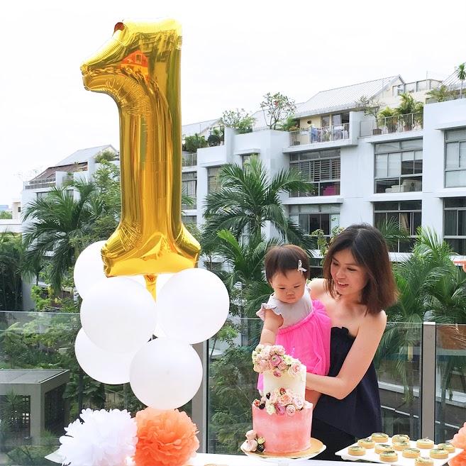 DIY Animal Tees for Skyler?s 1st Birthday Party