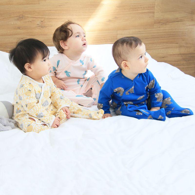 Organic Collection Pyjamas for Babies