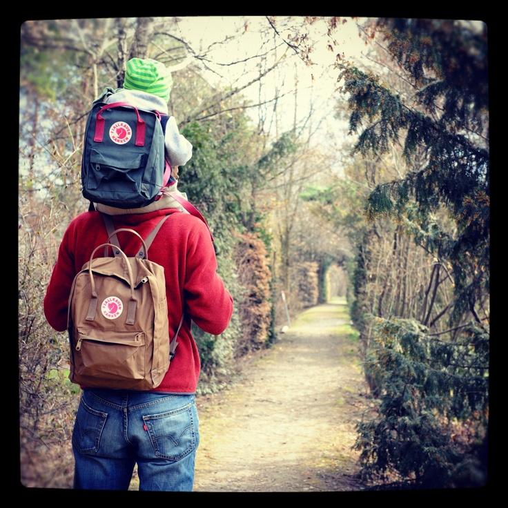 Five Favorite Trends :: Kanken Bags
