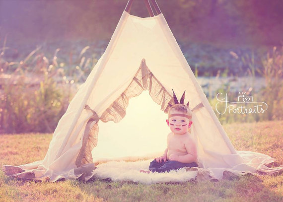 Five Favorite Trends in 2014 :: Play Teepees
