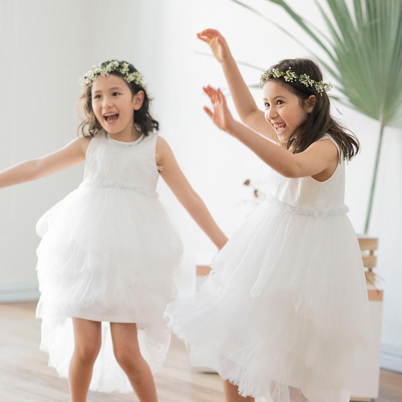 Le Petit Society - Flower Girl Series
