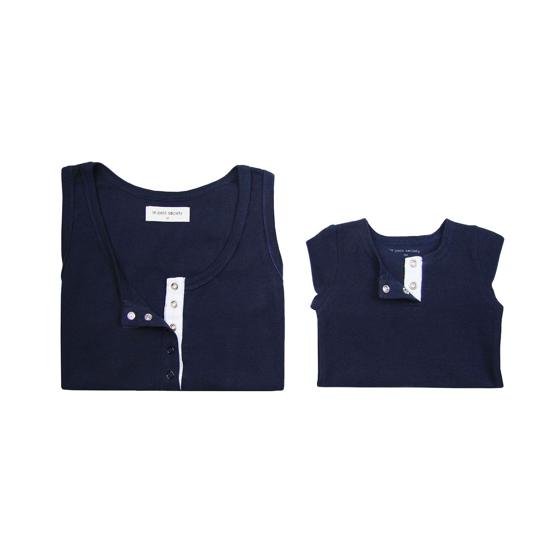 Mama + Mini | Twinning Outfits