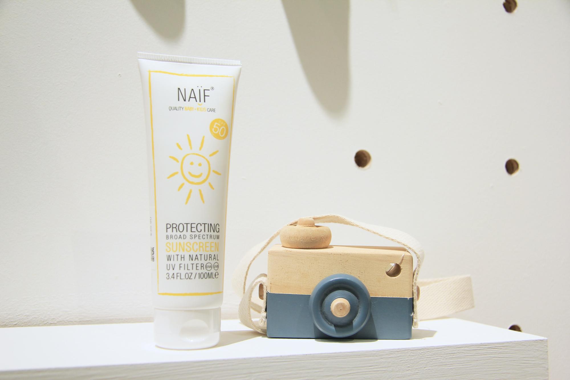 Brands We Love - Naïf