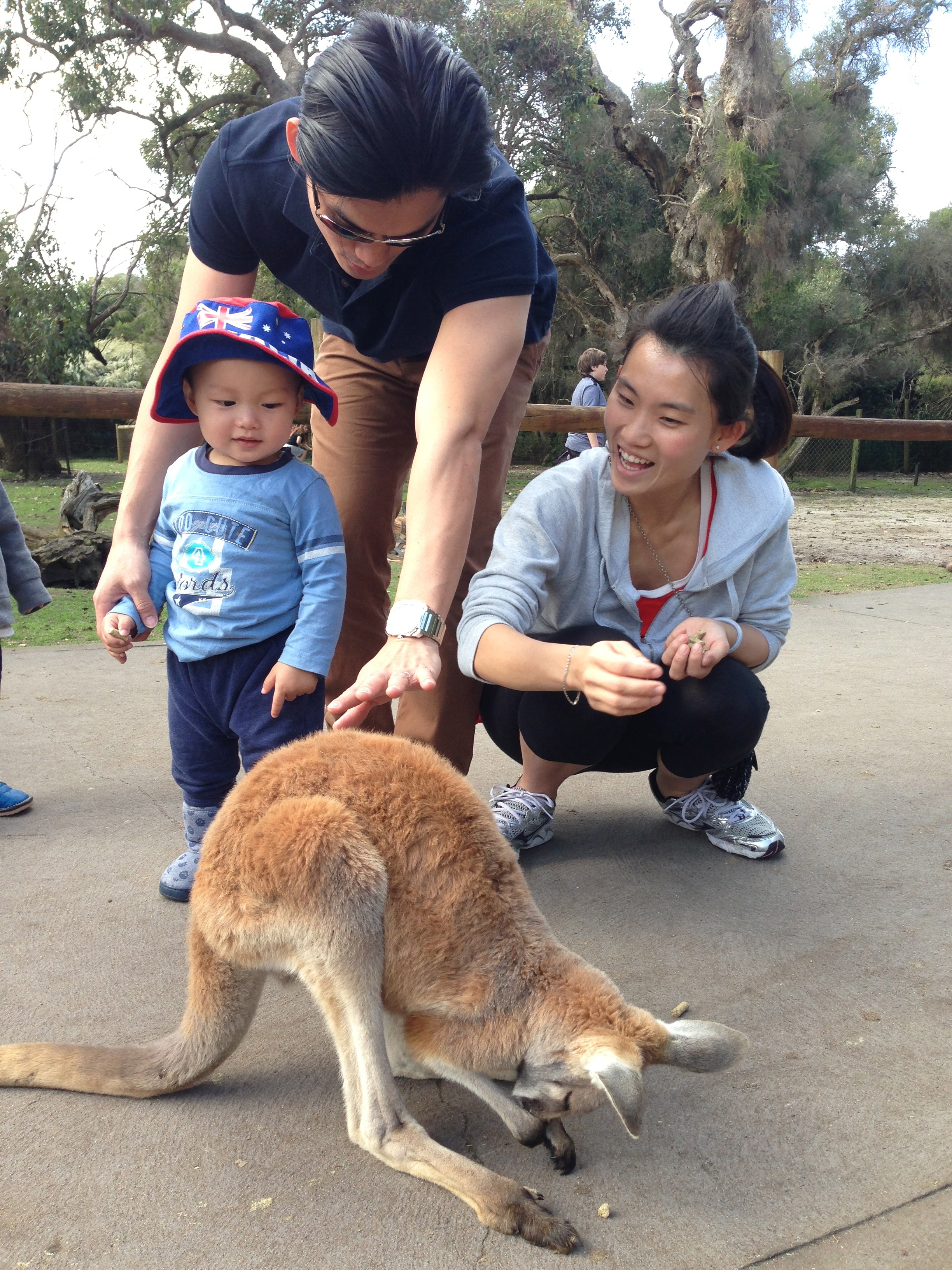 Le Petit Travels :: Perth