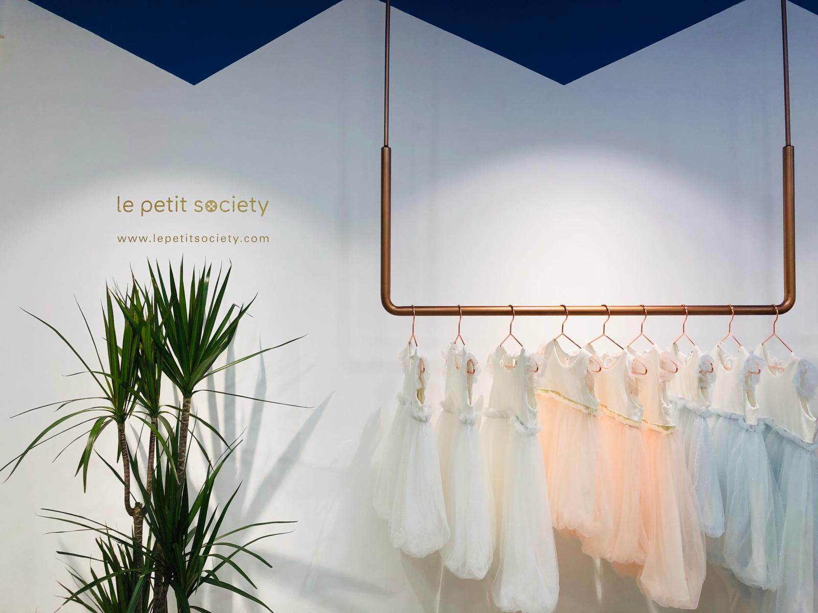 Le Petit Society Flagship Store The Paragon
