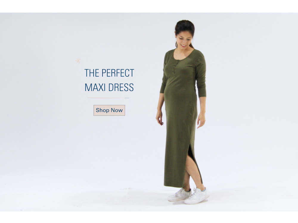 Shop Maxi Dress